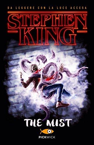 The mist (versione italiana) (Italian Edition) eBook: Stephen King ...