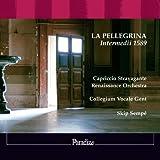 La Pellegrina - Intermedii 1589
