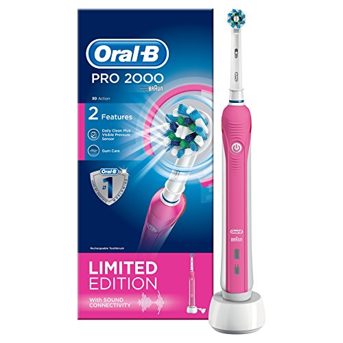 oral-b-pro-2000-crossaction-electric-rechargeable-toothbrush-powered-by-braun-pink