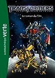 Transformers 03 - Le roman du film, La face cachée de la lune