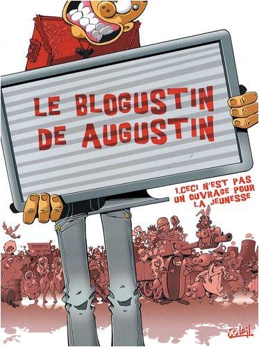 Le blogustin de Augustin : Ceci n'est pas un ouvrage pour la jeunesse