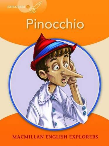Explorers 4 Pinocchio