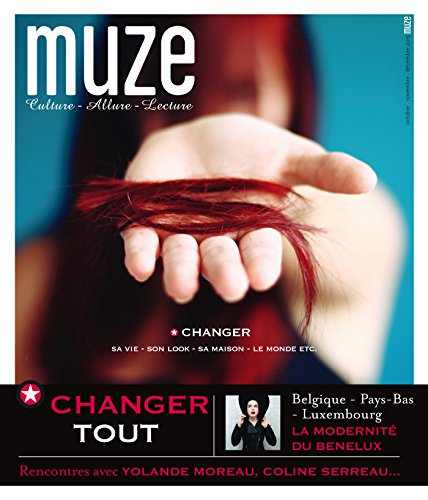MUZE N22 N81 AUTOMNE 2015