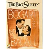 The Big Sleep [1946] [DVD] by Humphrey Bogart