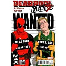 Deadpool Max II Issue 1 (December 2011)