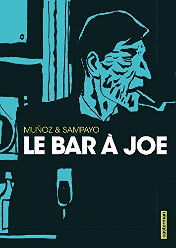 Le bar à Joe par Collectif