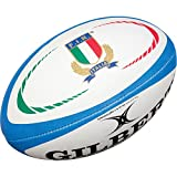 GILBERT-Palla da rugby, riproduzione, midi, Italia