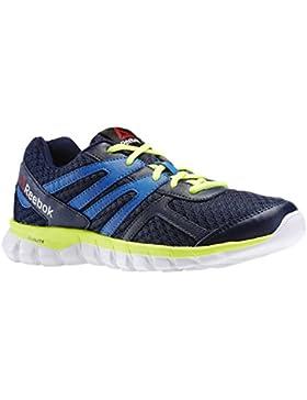 Reebok Sublite XT Cushion, Zapatillas de Running para Niños