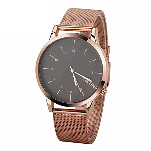 familizo-metal-business-mens-analog-quartz-vogue-wristwatch-coffee