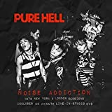 Noise Addiction-1978 New York & London Sessions