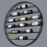 Wine rack Haus, Bar, Hotel Ktv, Getränkehalter, Weinschalenhalter, Dekoration, Wohnaccessoires