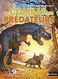 Le combat des prédateurs - Livre dont tu es le héros - Dès 8 ans (02)