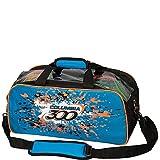 Columbia 300C300Team Double Bowling tasche per 2palline blu/arancione