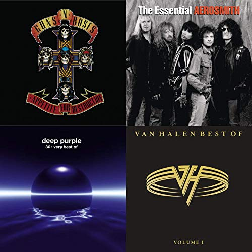 50 Hits: Hardrock-Klassiker