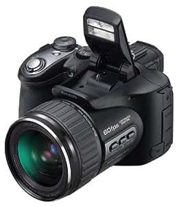 """Casio Exilim Pro EX-F1 Appareil photo compact numérique 6 MPixels Zoom optique x12 Ecran LCD Super Clear 2,8"""" Stabilisateur mécanique"""