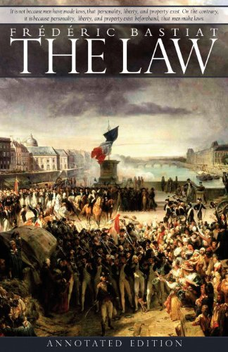 Download the law pdf full ebook by frederic bastiat klasik download the law pdf full ebook by frederic bastiat klasik read books 34 fandeluxe Images