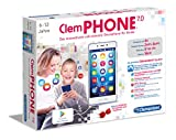 Clemphone 59053.7 Kinder Smartphone