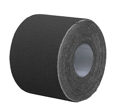 Liroyal-5M5cm-Kinesiology-Elastic-Tape-Rope-Sports-Physio-Muscle-Strain-Injury-Support-1-Roll