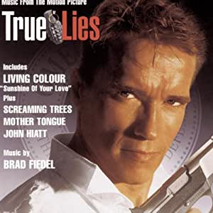 True Lies - Brad Fiedel: Amazon.de: Musik