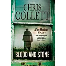 Blood and Stone (A Tom Mariner Mystery)