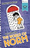 The World of Norm: Welcome to the World of Norm (World Book Day 2016)