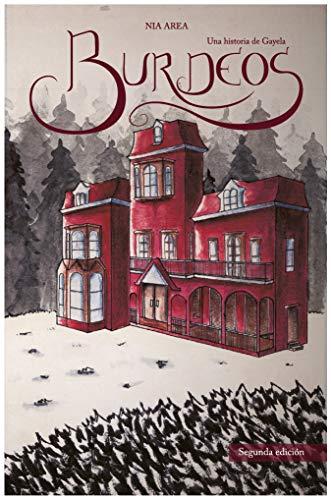 Burdeos: Una historia de Gayela (Saga Burdeos nº 1) eBook: Nia ...