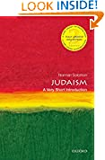 #5: Judaism: A Very Short Introduction (Very Short Introductions)