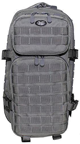US Rucksack, Assault I, foliage -