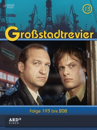 Box 13, Staffel 18 (4 DVDs)