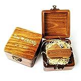Swirl Walnuss 8GB USB-Flash Drive; Gravur Holz USB Drive Custom Holz Box aus Holz, personalisierbar Hochzeit Foto Aufbewahrung Geschenk, Geburtstag Geschenk, Business Werbe Geschenk USB in wood box 8 gb