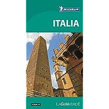 La Guía verde. Italia (LA GUIA VERDE, Band 703025)