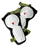 DAINESE ACTION KNEE GUARD EVO 2013 black/white