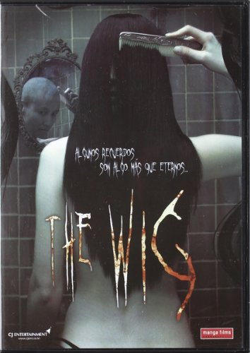 The wig [DVD]