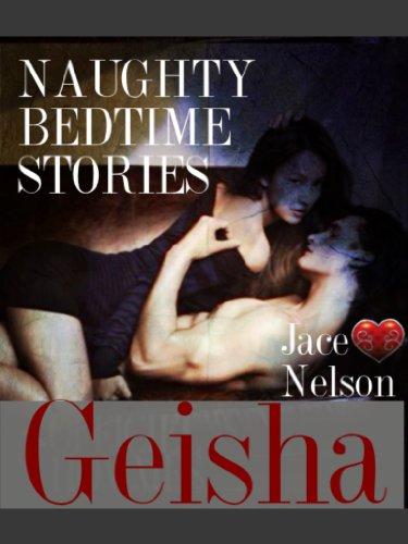 ime Stories) (English Edition) (Geisha Outfits)