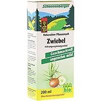 Schoenenberger Zwiebelsaft, 200 ml preisvergleich bei billige-tabletten.eu