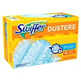Swiffer Dusters Disposable Cleaning Dust...