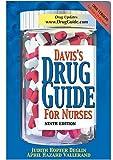 Davis's Drug Guide for Nurses by Judith Hopfer Deglin (2004-06-30)