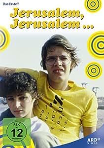 Jerusalem, Jerusalem (2 Discs)