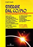 Energie dal cosmo