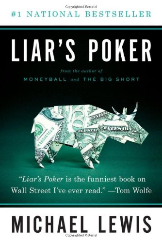 Buchseite und Rezensionen zu 'Liar's Poker (Norton Paperback)' von Michael Lewis