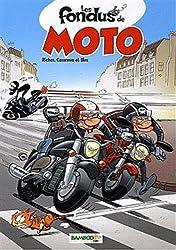 Les fondus de la moto T01