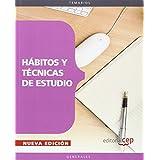 Hábitos y Técnicas de estudio (Colección 1414)