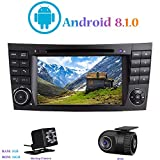 Android 8.1.0 Autoradio, Hi-azul Car Radio 7