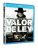 Valor de ley [Blu-ray]