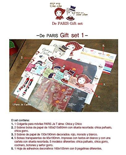 Antenna Shop 11130–Set per fare regali