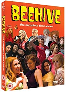 Beehive: The Complete First Series [DVD]