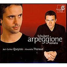 Sonata Arpeggione (Jean-Guihen Queyras)