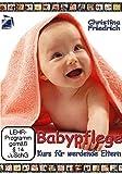 Babypflege - Kurs für werdende Eltern