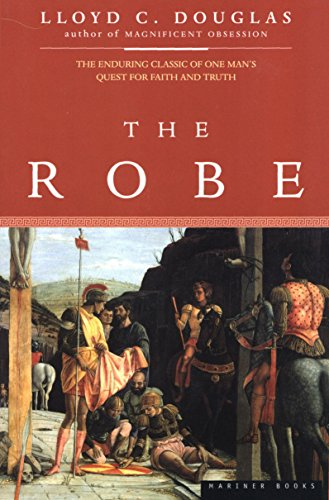 The Robe (English Edition) - Lloyd Douglas