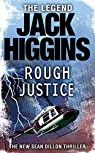 Rough Justice par Higgins